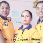Team of Leknath Branch
